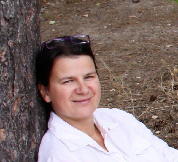 Tereza Jarošová