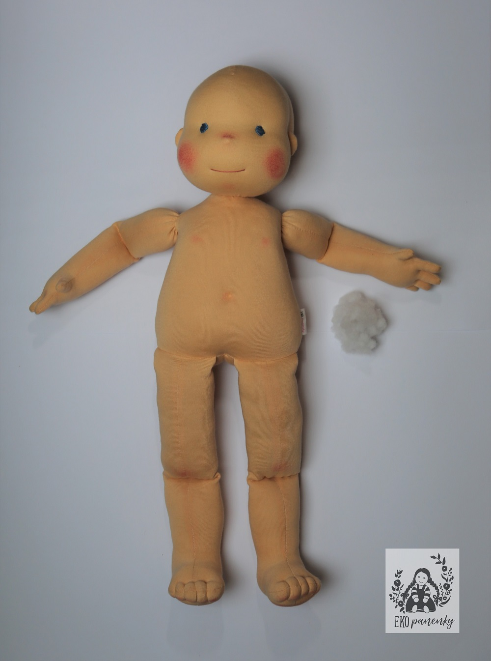 Demonstrační panenka do nemocnice Havlíčkův Brod