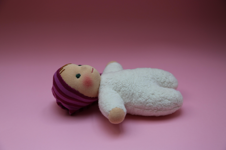 skřítek - waldrofská panenka