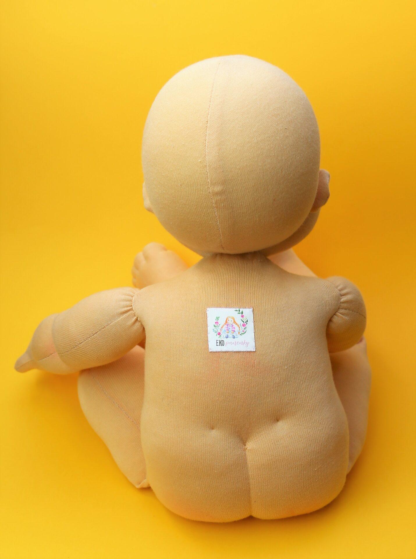 demo - panenka zezadu, ekopanenky