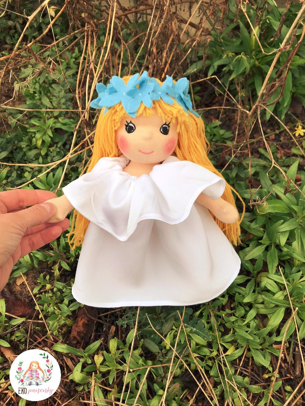 víla Amálka jako panenka na zakázku