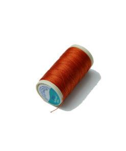 Nylbond červená rez - speciální pevná nit