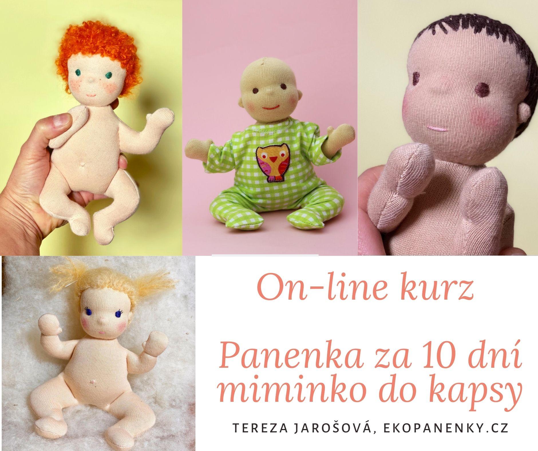 On-line kurz Panenka za 10 dní