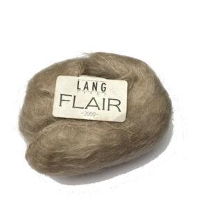 flair plavá